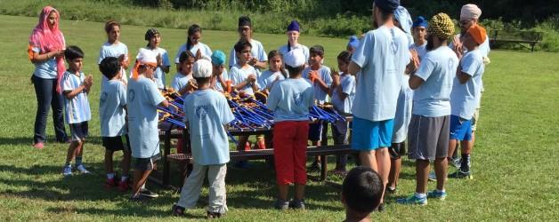 Raj Khalsa Camp